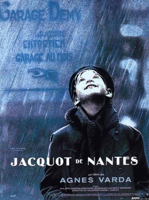 Jacquot de Nantes is similar to How to Be Single.