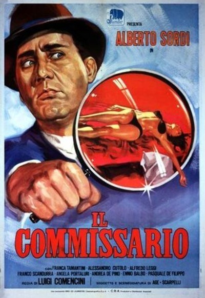 Il commissario is similar to Air.