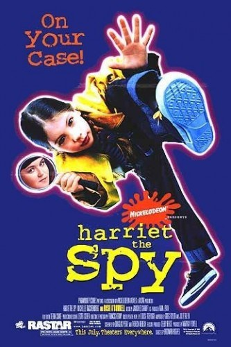 Harriet the Spy is similar to The Hollow.