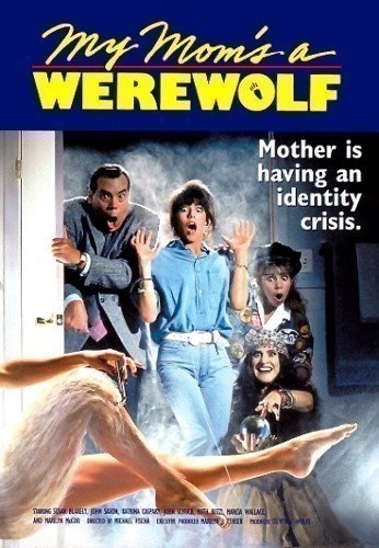 My Mom's a Werewolf is similar to A Performance of Macbeth.