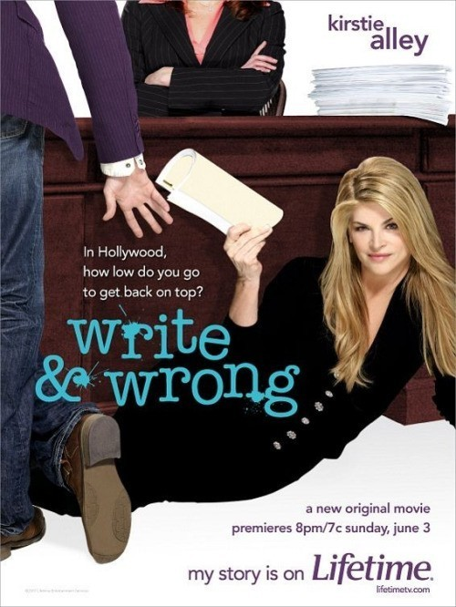 Write & Wrong is similar to The Ghouls.