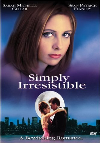 Simply Irresistible is similar to Velvet Goldmine.