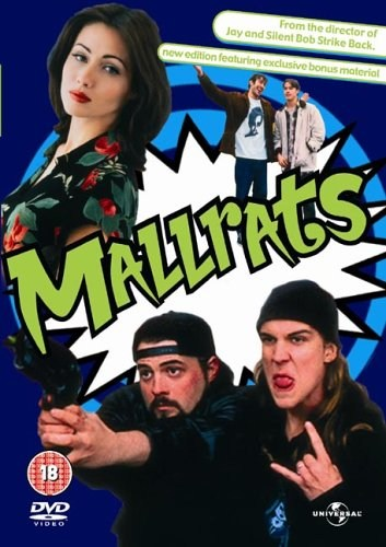 Mallrats is similar to Flings.