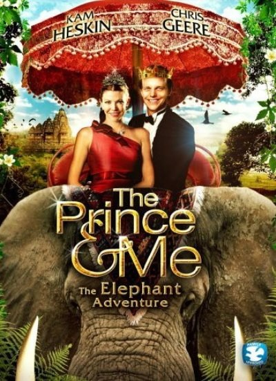 The Prince & Me: The Elephant Adventure is similar to When Ladies Meet.