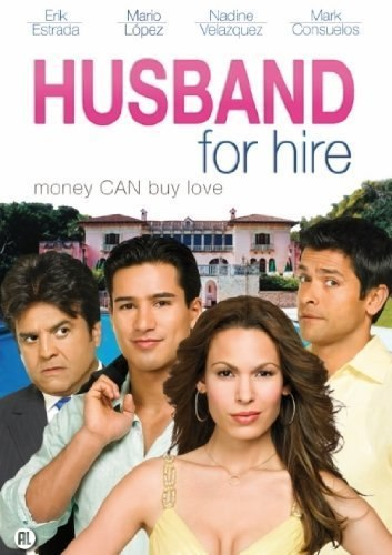 Husband for Hire is similar to The Grand Budapest Hotel.