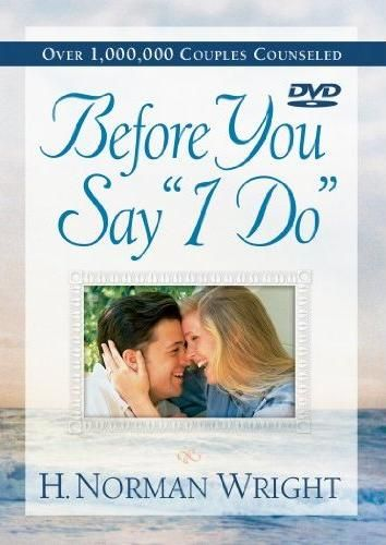Before You Say 'I Do' is similar to Bedlam.