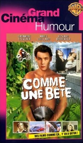 Comme une bete is similar to Brimstone.