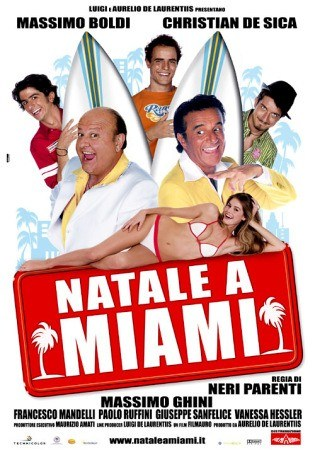 Natale a Miami is similar to Resident Evil: The Final Chapter.