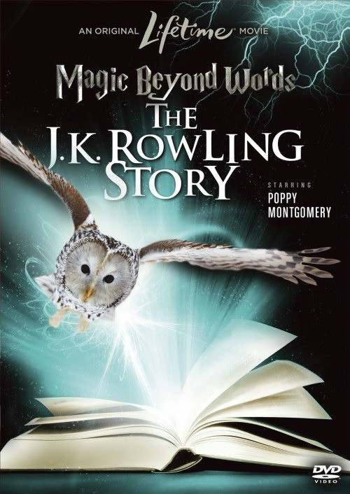 Magic Beyond Words: The JK Rowling Story is similar to Exposed.