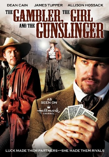 The Gambler, the Girl and the Gunslinger is similar to Adrenaline.
