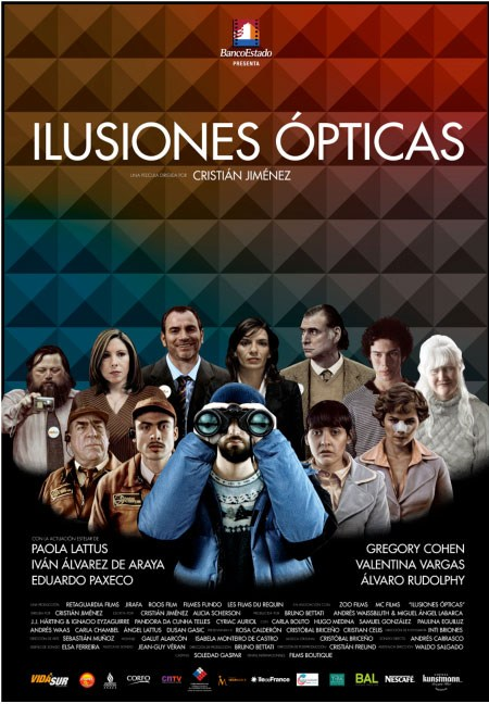 Ilusiones opticas is similar to Schneider vs. Bax.