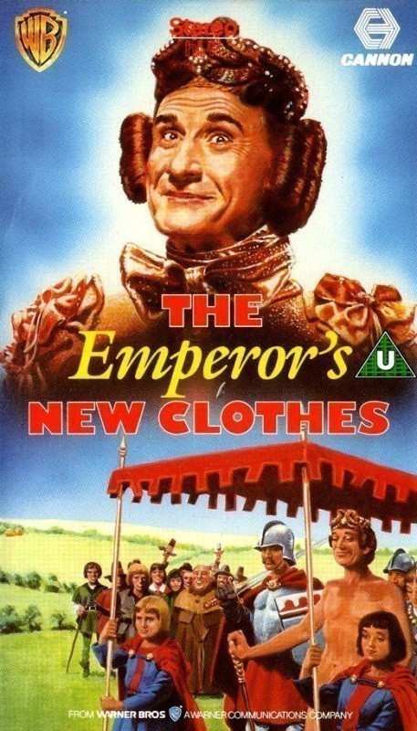 The Emperor's New Clothes is similar to K-219 Posledniy pohod.