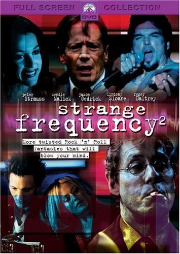 Strange Frequency is similar to St Trinian's 2: The Legend of Fritton's Gold.