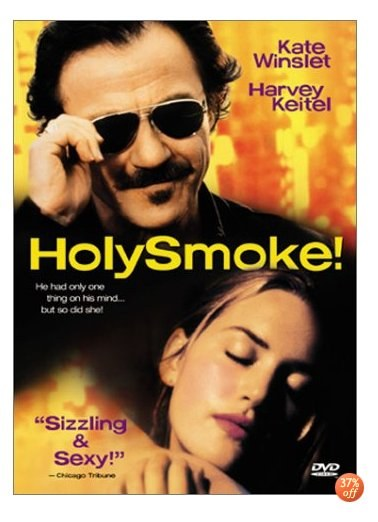 Holy Smoke is similar to Music of the Heart.