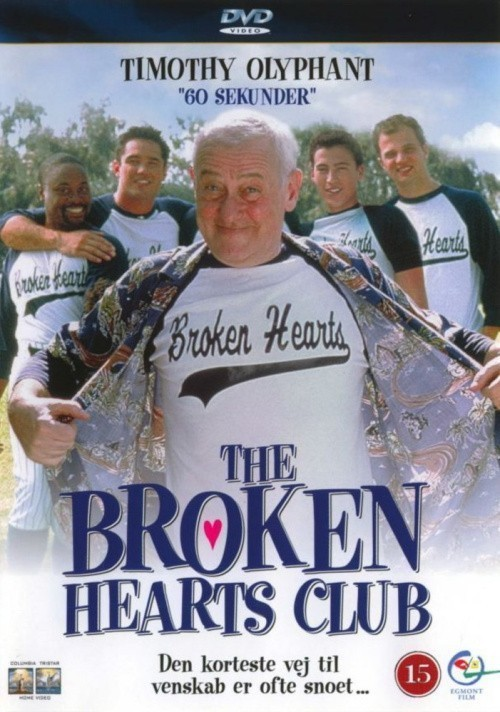 The Broken Hearts Club: A Romantic Comedy is similar to Warcraft.