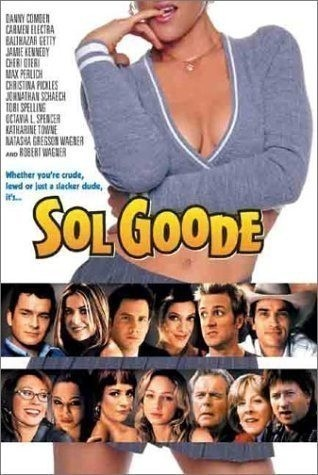 Sol Goode is similar to Catch Me If You Can.