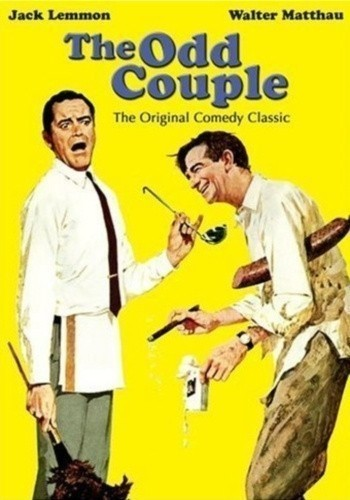 The Odd Couple is similar to Road Ends.