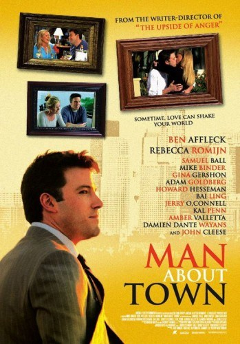 Man About Town is similar to Resident Evil: The Final Chapter.