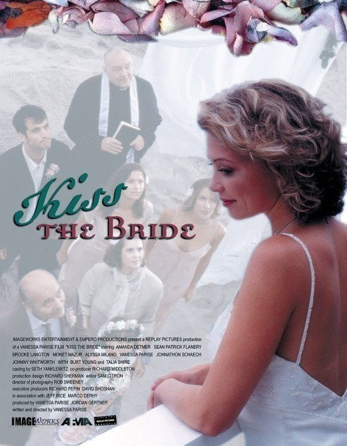 Kiss the Bride is similar to The Tuxedo.