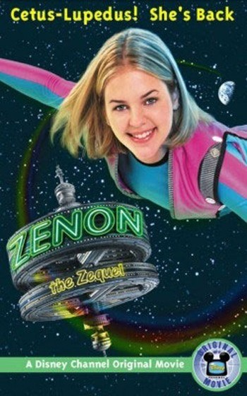 Zenon: The Zequel is similar to Maniac Cop.