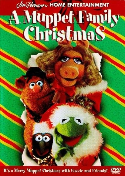 A Muppet Family Christmas is similar to Gods and Generals.