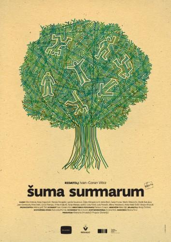 Suma summarum is similar to Guerrilla Distribution.