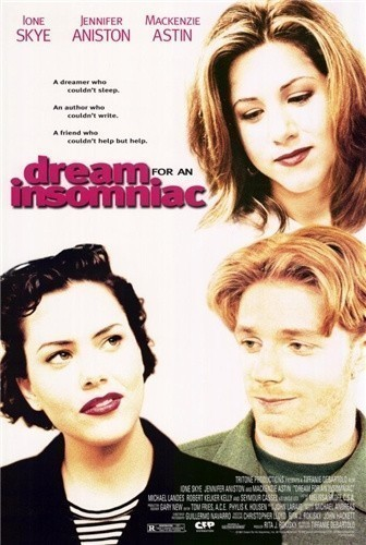 Dream for an Insomniac is similar to L'amore molesto.