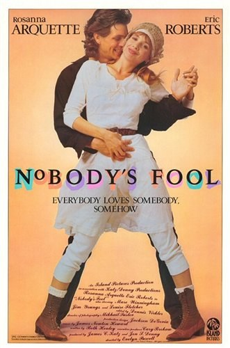 Nobody's Fool is similar to George Sluizer - Filmen over grenzen.