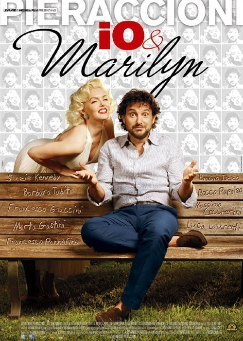 Io & Marilyn is similar to Ethan Frome.
