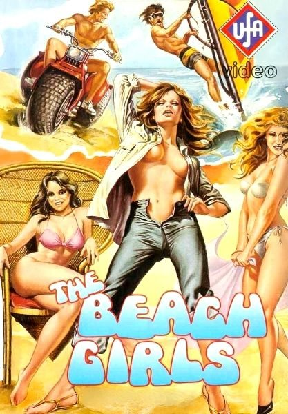The Beach Girls is similar to Pixies.