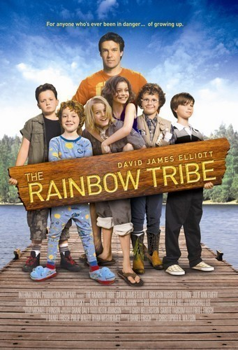 The Rainbow Tribe is similar to Below.