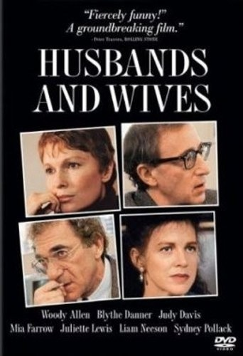 Husbands and Wives is similar to Terminus.