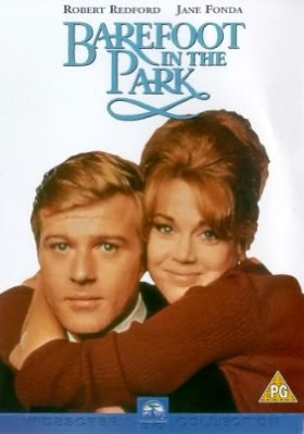 Barefoot in the Park is similar to Guest House Paradiso.