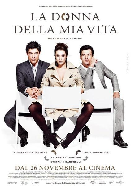 La donna della mia vita is similar to Presumed Innocent.