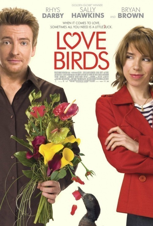 Love Birds is similar to Mysterious Crossing.