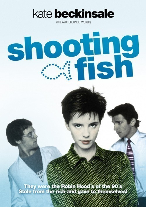 Shooting Fish is similar to Diary of a Wimpy Kid: Rodrick Rules.