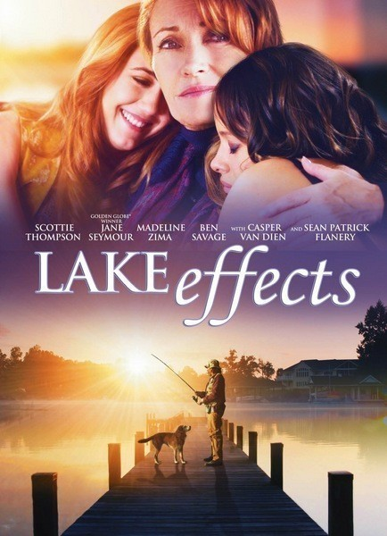 Lake Effects is similar to The Big Bounce.