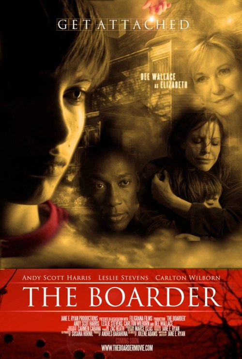 The Boarder is similar to Regression.