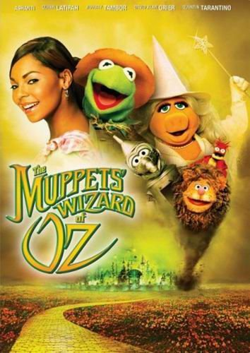 The Muppets Of Wizard OZ is similar to The French Lieutenant's Woman.