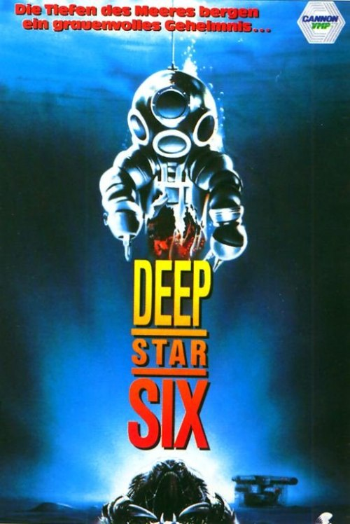DeepStar Six is similar to Ask Me Anything.
