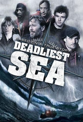 Deadliest Sea is similar to Son of the Dragon.