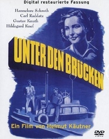 Unter den Brücken cast, synopsis, trailer and photos.
